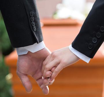 Funérailles dans le Tarn
