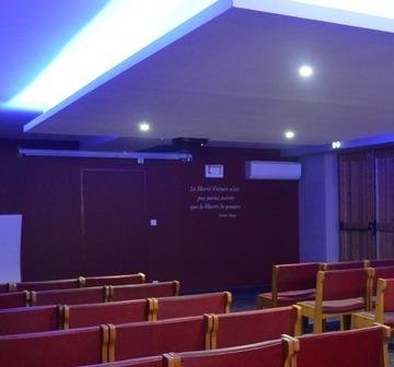 Salle Cérémonie Omniculte